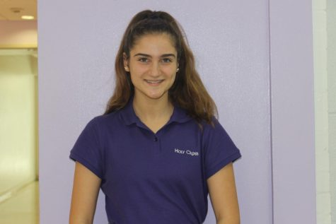 Photo of Madison Dias
