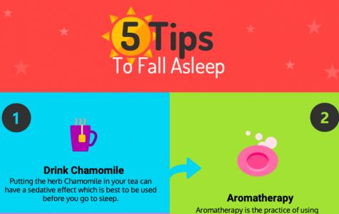 5 Tips to Fall Asleep