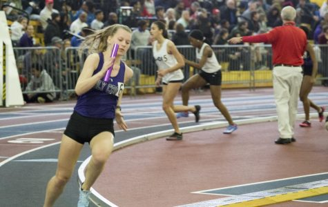 LOTA Track Races from the Indoor to Outdoor Season