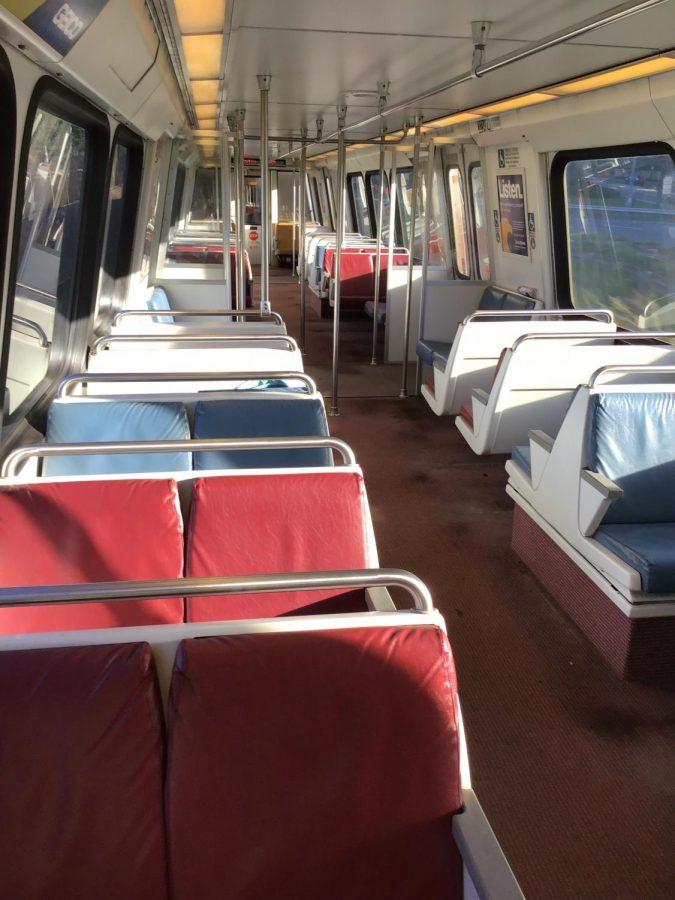 Metro Cart