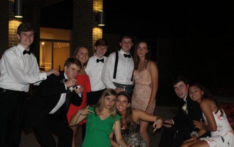 LOTAs Jive at Prom