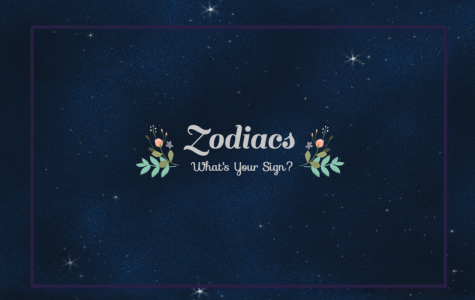 Zodiacs: What's Your Sign?