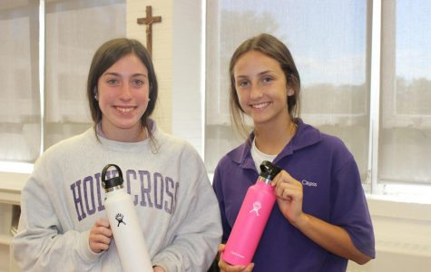 Are Hydro Flasks Really All the Rage?