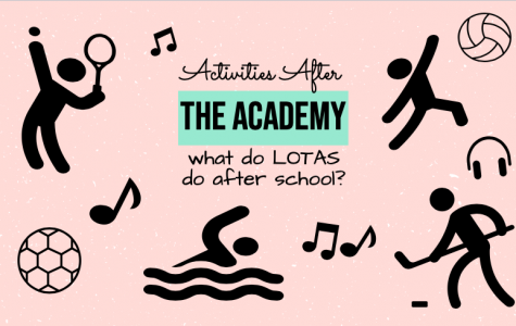 Activities After the Academy