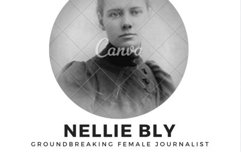 Women in Journalism: Nellie Bly
