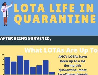 LOTA Life in Quarantine