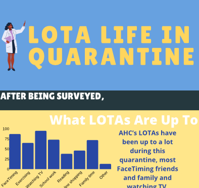 LOTA Life in Quarantine