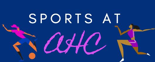 Sports at AHC